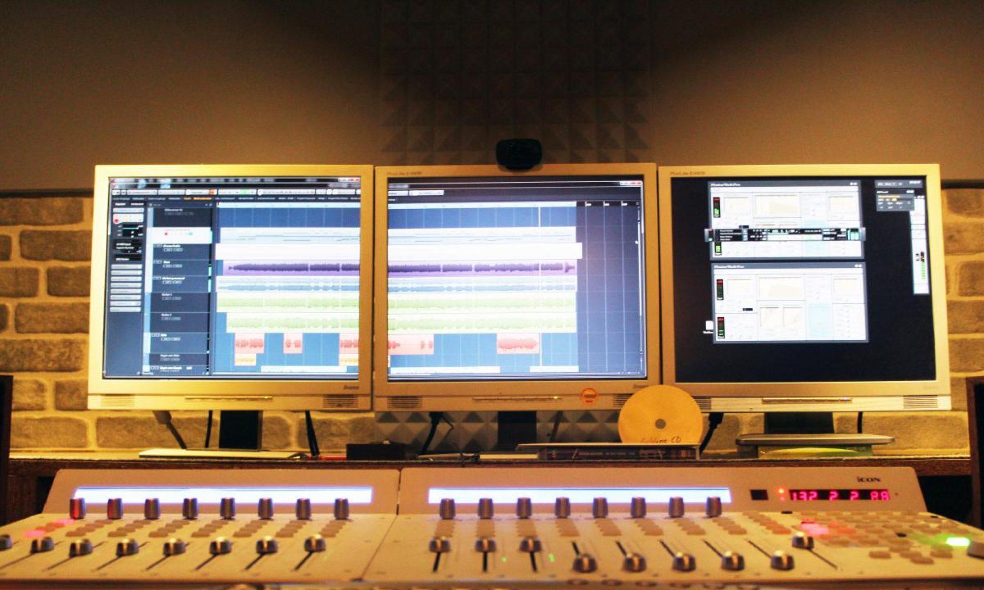 Studio MX-pro